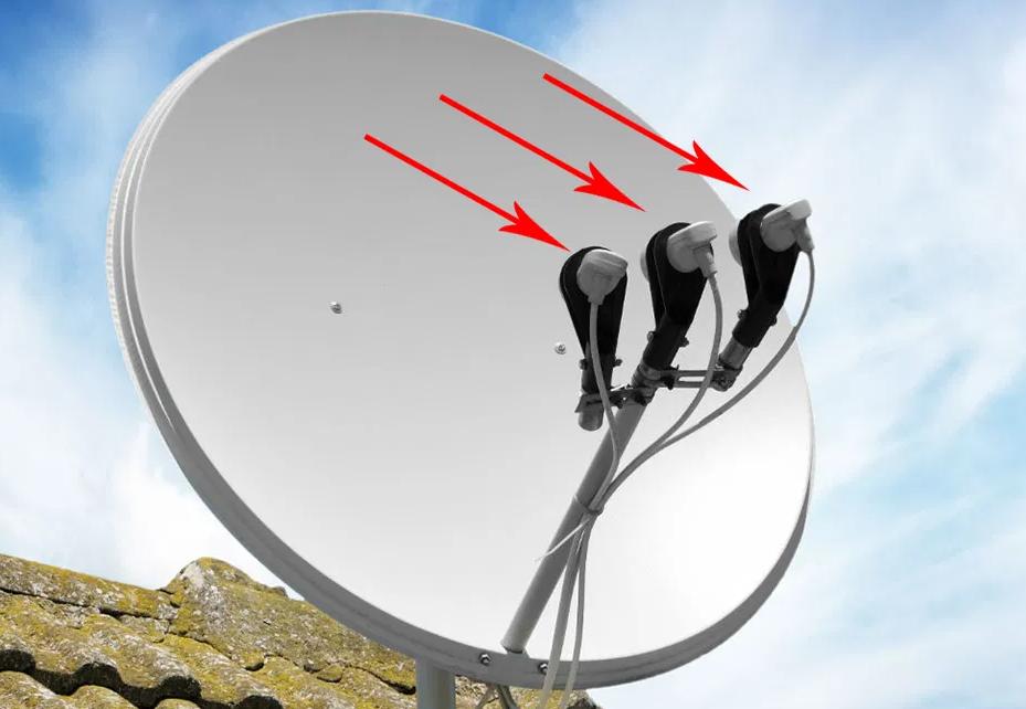 Нет сигнала от Триколор ТВ: что делать и как исправить?